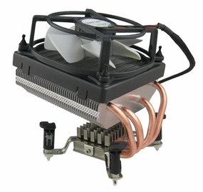 Gelid Solutions Silent Spirit CPU Cooler
