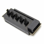 ModMyToys 4-Pin Power Distribution PCB - 5-Way Block
