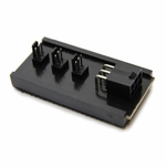 ModMyToys 6-Pin Power Distribution PCB - 3-Way Block