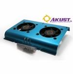 "Akust 3.5"" HDD Cooling Fan"