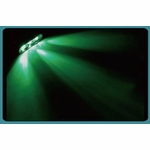Jumbo Laser LED Light Kit - Green