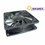 Akust Niche 11 Blade Multi-Variable 80mm Fan