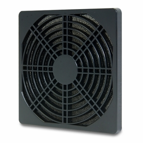 bgears 92mm Fan Filters (set of Two)