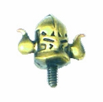 Sunbeam Bronze Gladiator Thumbscrew (6 Pack)