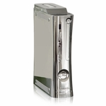XCM Xbox 360 Case - Chrome
