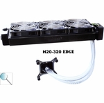 Swiftech H20-320 EDGE Liquid Cooling Kit