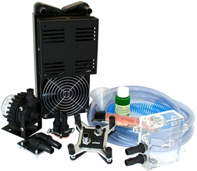 Swiftech H20-220 Ultima XT+ Water Cooling Kit