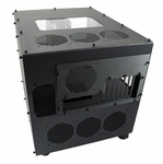 XSPC - H1 Cube Case for Water Cooling
