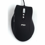 Rude Gameware - Fierce 3200 DPI Laser Gaming Mouse