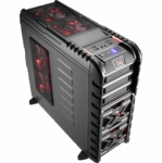 Aerocool Strike-X GT Black Edition Mid Tower Case