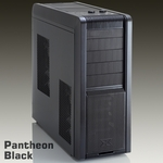 Xigmatek Pantheon Mid Tower Case