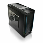 NZXT Tempest EVO Gaming Case - Black