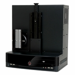 Chieftec BL-01B Bravo Series Case w/VESA Monitor Mount