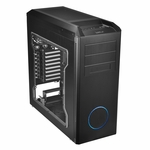 Lian Li PC-B25FWSB Case