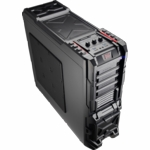 Aerocool Strike-X ST Black Edition Full Tower Case w/ 2 Free Fans
