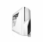 NZXT Phantom 410 Crafted Mid Tower Case - White