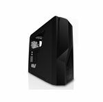 NZXT Phantom 410 Crafted Mid Tower Case - Black