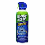 Blow Off Air Duster for Electronics 10 oz.