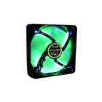 Gelid Solutions Wing 12 PL 120mm LED Case Fan - UV Green