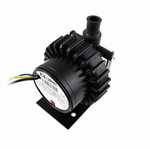 XSPC D5 Vario Water Pump with Front Cover