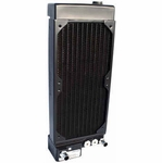 Swiftech MCR-220 Drive Rev3 Series Radiator Heat Exchanger with Integrated Pump and Reservoir