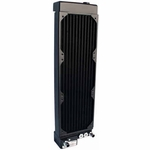 Swiftech MCR-320 Drive Rev3 Series Radiator Heat Exchanger with Integrated Pump and Reservoir