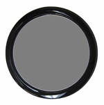 DEMCiflex 120mm Magnetic Fan Dust Filter Round - Black