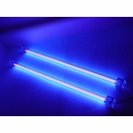 "8"" Dual Cold Cathode Kit - UV"