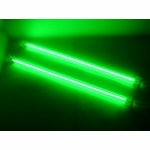 "8"" Dual Cold Cathode Kit - Green"