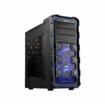 Enermax Ostrog GT Mid Tower Case - Blue