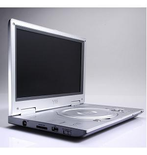 Yes pdv-102 code free portable dvd player for 110-240 volts
