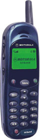 Motorola L7089 TRIBAND UNLOCKED GSM MOBILE PHONE (open box) -  Click to Enlarge