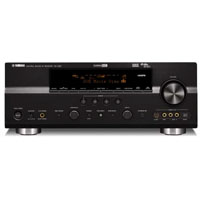 Yamaha 7.1 rx-v861 channel digital home theater pal ntsc a/v receiver for 110-240 volts