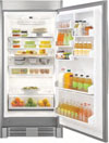 FRIGIDAIRE BY ELECTROLUX MRAD19V9KS 220-240V ALL REFRIGERATORS NO FREEZER 50/60HZ CAPACITY 524 LITERS 18.5CU.FT -  Click to Enlarge