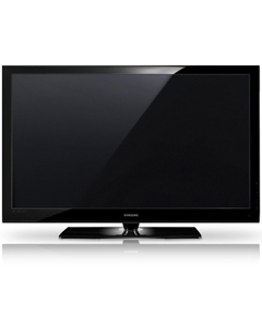 "SAMSUNG PS42A410 42"" MULTISYSTEM PLASMA TV WITH PC INPUT -  Click to Enlarge"