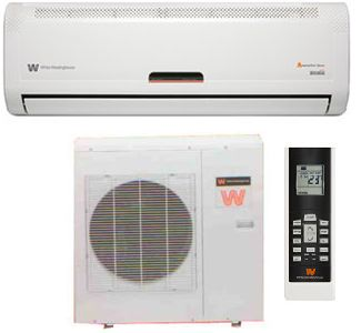 room air conditioners portable lowe s hardware rh airco 890m com Wall Mount Ductless Air Conditioners Ductless Air Conditioners Systems