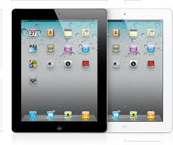 APPLE IPAD 2 64GB WHITE (WI-FI + 3G) -  Click to Enlarge