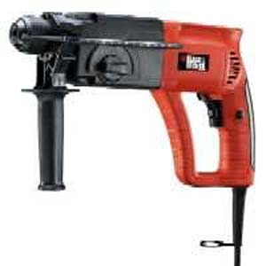 BLACK AND DECKER KD960KC 750W HAMMER DRILL FOR 220 VOLTS -  Click to Enlarge