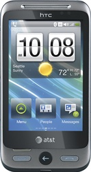 HTC FREESTYLE AT&T UNLOCKED QUAD BAND GSM CAMERA SMARTPHONE  -  Click to Enlarge