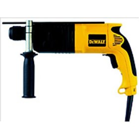 DEWALT DW566K ROTARY HAMMER for 220 Volts Only -  Click to Enlarge