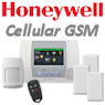 Honeywell Cellular GSM Wireless Alarm System