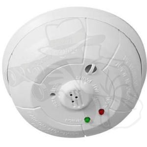 Honeywell Ademco Wireless Carbon Monoxide Detector