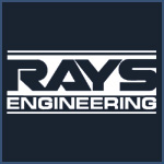 Rays Engineering Lugnuts