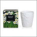 Nest <br>White Narcisse <br>Candle