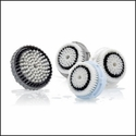 Clarisonic<br>Twin-Packs <br>Head