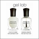 Lippmann <br>Gel Lab <br>Nail Treatment