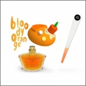 Alice & Peter <br>Bloody Orange <br>EDP 30 ml