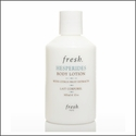 Fresh <br>Hesperides Body Lotion  300ml/ 10oz