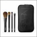 Nars <br>Travel <br>Brush Set