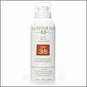 Hampton Sun <br>Continuous Mist <br>SPF 35 Sunscreen